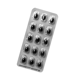 SALUS Haus Saluvision®, Eye protection capsules