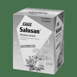 Salusan®, Goodnight tea