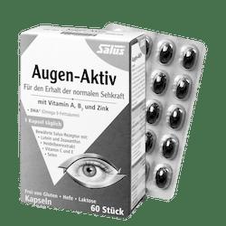 SALUS Haus Eye active capsules