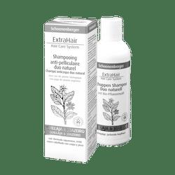Schoenenberger ExtraHair® Hair Care System Anti-dandruff shampoo duo natural