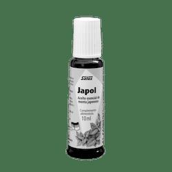 SALUS Haus Japol, Japanese mint oil