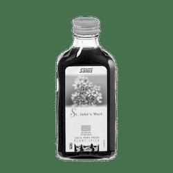 Pure fresh plant juice St. John's Wort