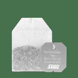 SALUS Haus Bach flowers tea Motivation & Confidence