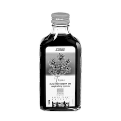 Fresh plant extract Thyme