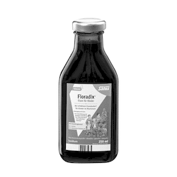 Floradix®, Iron for children