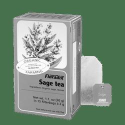 SALUS Haus Sage tea