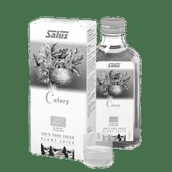 Schoenenberger Pure fresh plant juice Celery Root
