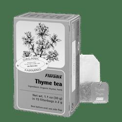 SALUS Haus Thyme tea