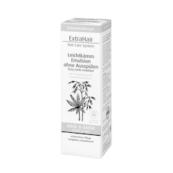 Schoenenberger ExtraHair® Hair Care System Easy comb emulsion