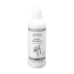 Schoenenberger ExtraHair® Hair Care System Herbal hair tonic