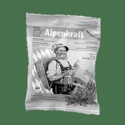 SALUS Haus Alpenkraft®, Bavarian herbal cough candies