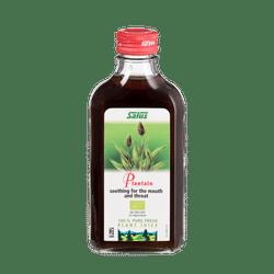 Schoenenberger Pure fresh plant juice Plantain