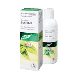 Schoenenberger ExtraBody®  Shower gel