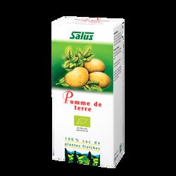 Schoenenberger Pure fresh plant juice Potato
