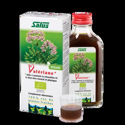 Schoenenberger Pure fresh plant juice Valerian