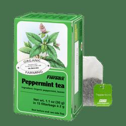 SALUS Haus Peppermint tea