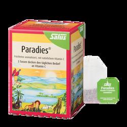 SALUS Haus Paradies® Paradise tea