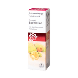 Schoenenberger ExtraBody®  Body lotion