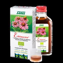 Schoenenberger Pure fresh plant juice Echinacea