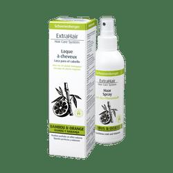 ExtraHair® Hair Care System Hair spray