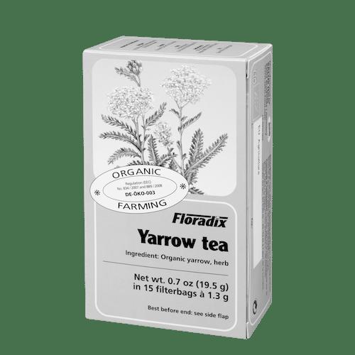 SALUS Haus Yarrow tea