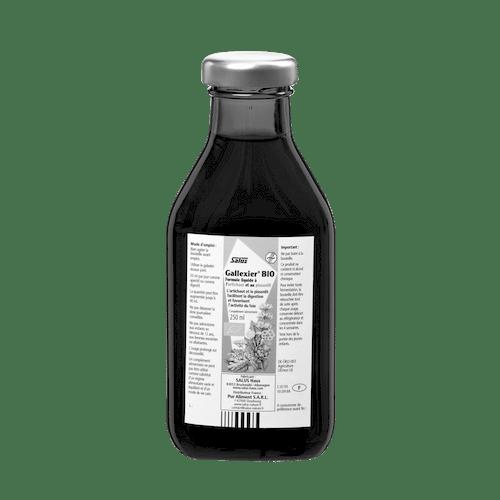 SALUS Haus Gallexier® Bio, Liquid herbal formula