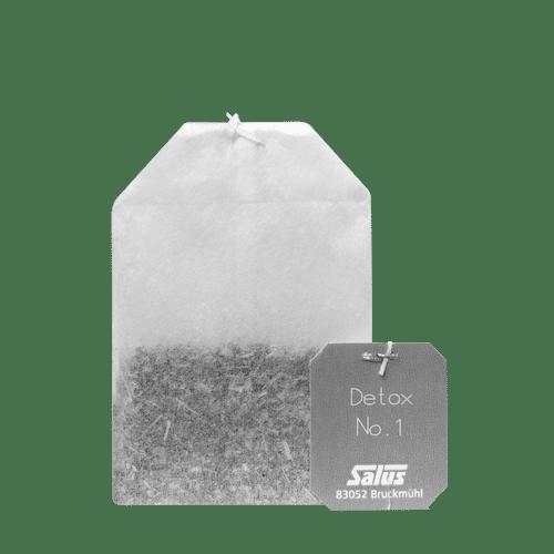 SALUS Haus Detox, Dandelion - Birch - Stinging nettle tea