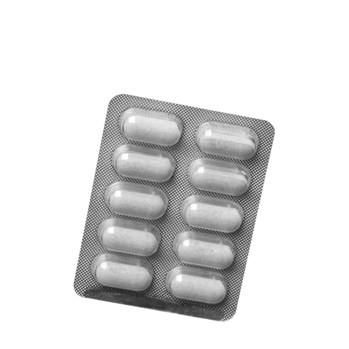 SALUS Haus C-300-depot with zinc, Tablets