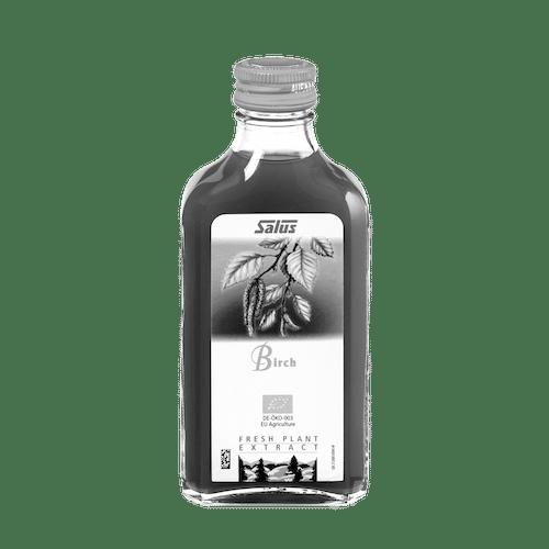 Schoenenberger Fresh plant extract Birch