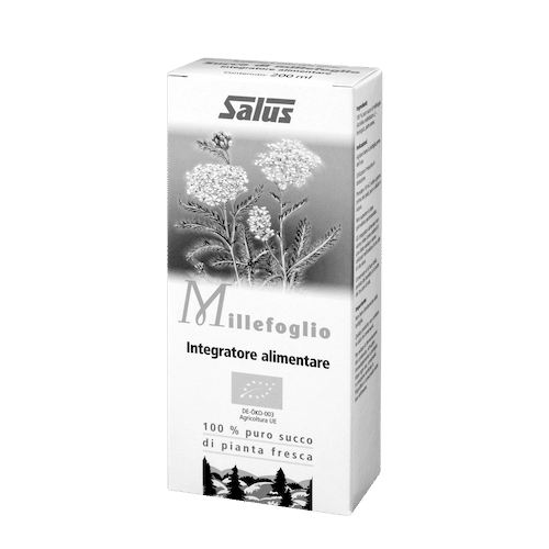 Schoenenberger Pure fresh plant juice Yarrow
