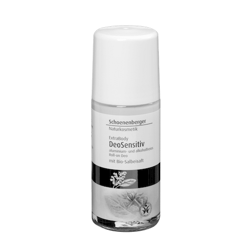 ExtraBody®  Deo sensitive roll-on