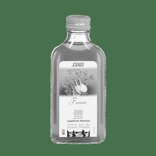 Schoenenberger Pure fresh plant juice Fennel