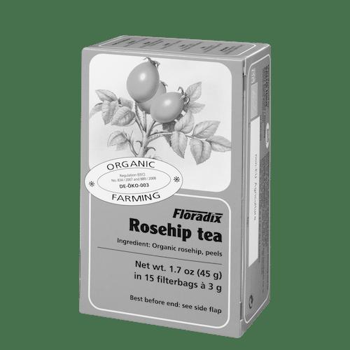 SALUS Haus Rosehip tea