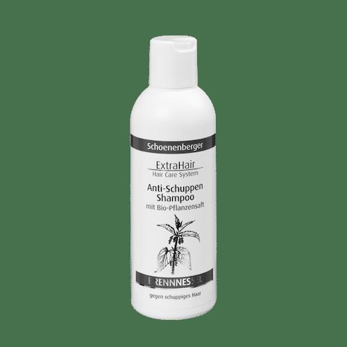 Schoenenberger ExtraHair® Hair Care System Anti-dandruff shampoo