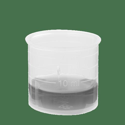 Pure fresh plant juice Echinacea