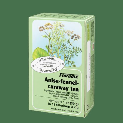 SALUS Haus Anise - Fennel - Caraway tea