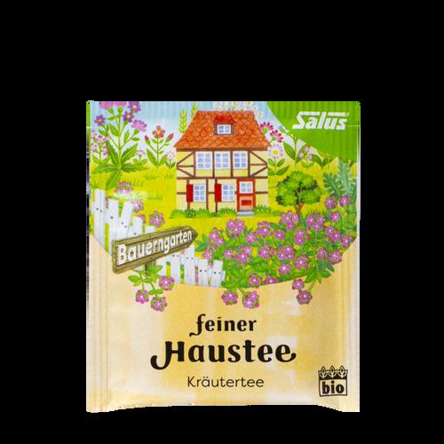 SALUS Haus Farm garden tea House tea