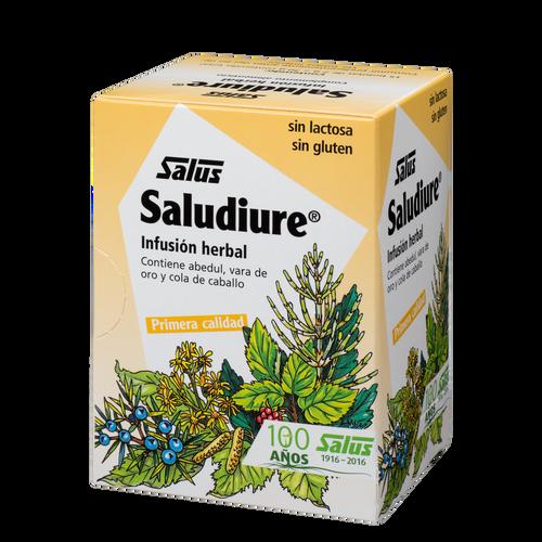 SALUS Haus Saludiure®, Herbal tea