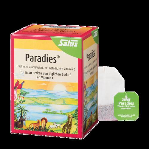 Paradies® Paradise tea