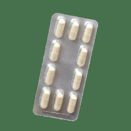 SALUS Haus Floradix®, Iron plus B12 vegan capsules