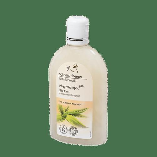 Schoenenberger Care shampoo plus Organic aloe