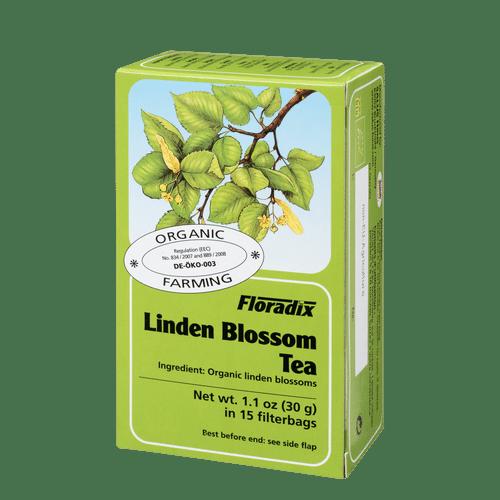 SALUS Haus Linden blossom tea