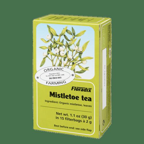 SALUS Haus Mistletoe tea