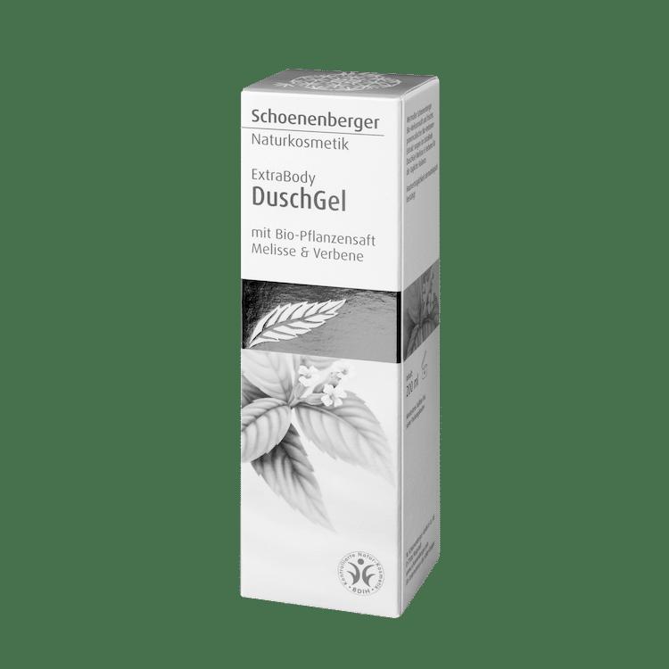 Schoenenberger ExtraBody®  Shower gel