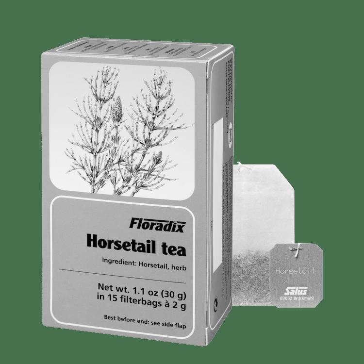 SALUS Haus Horsetail tea