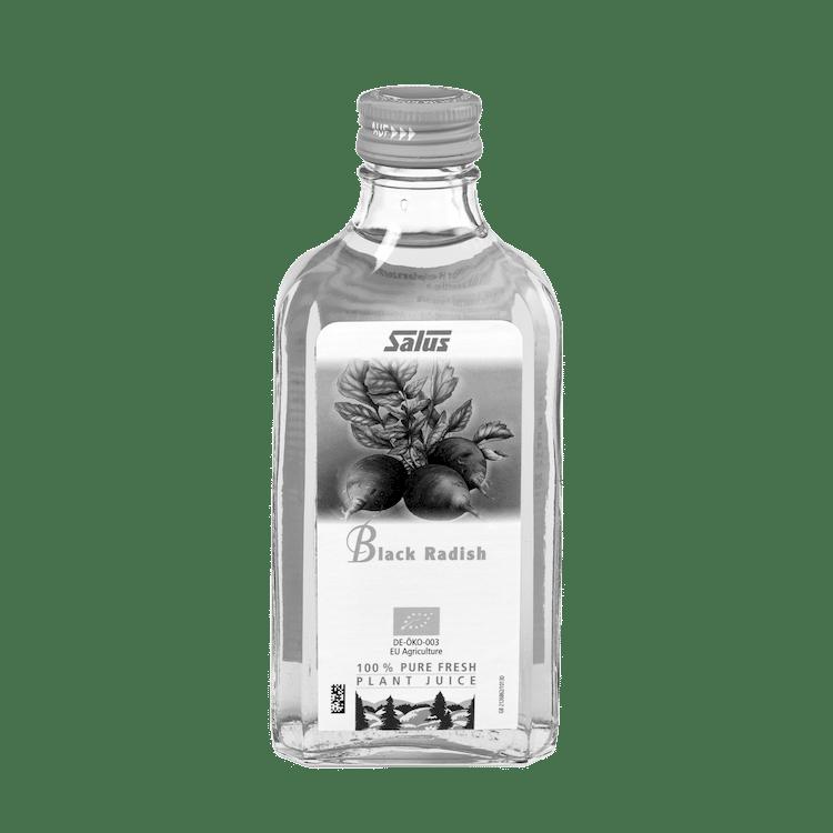 Schoenenberger Pure fresh plant juice Black Radish