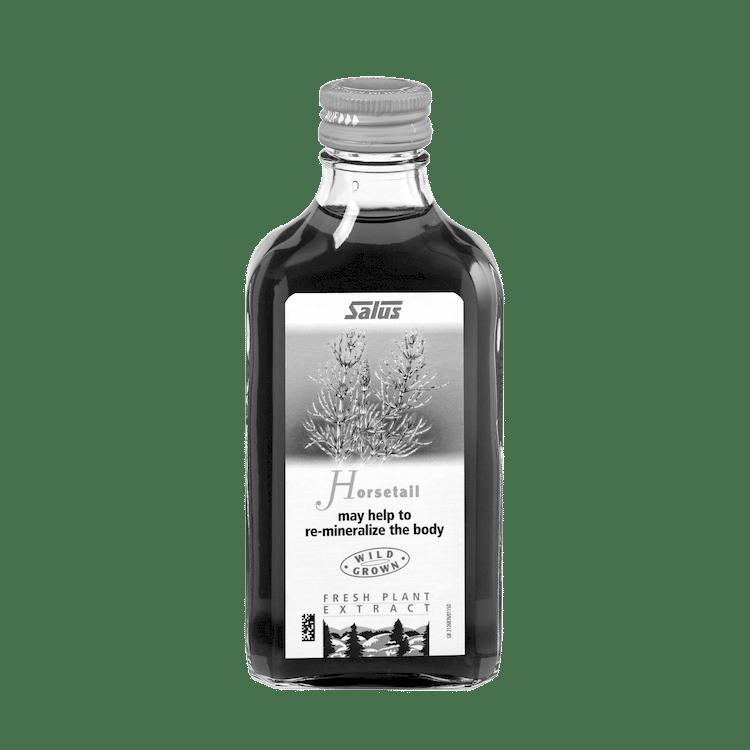 Schoenenberger Fresh plant extract Horsetail