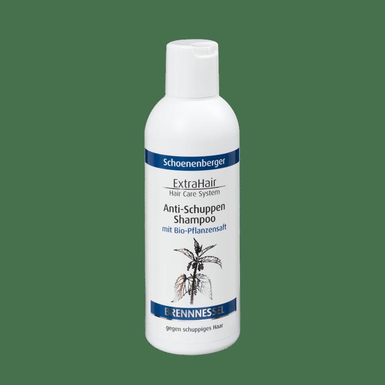 ExtraHair® Hair Care System Anti-dandruff shampoo