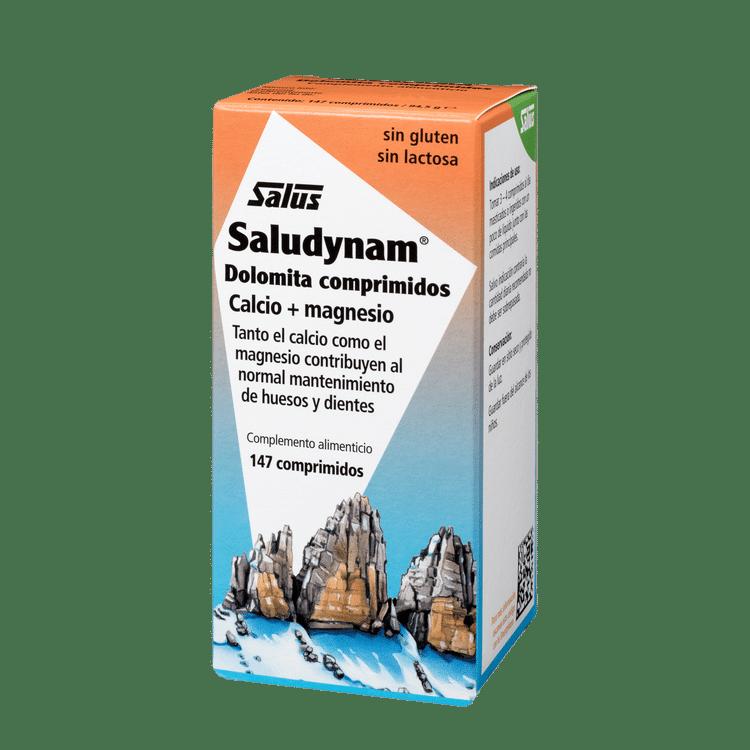 SALUS Haus Dolomit, Tablets