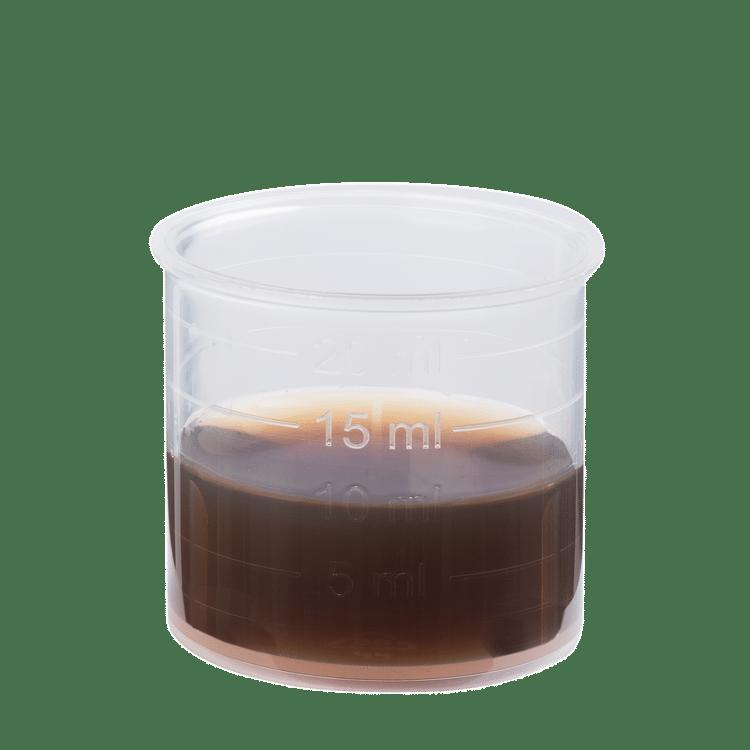 Pure fresh plant juice Stinging Nettle